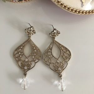 Jewelry - Princess Jasmine Earrings